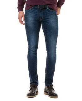 Derbyshire Slim Fit Jean/Rl Denim 30, DENIM, hi-res