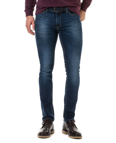 Derbyshire Slim Fit Jean, DENIM, hi-res