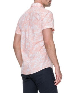 Redcastle Sports Fit Shirt, SORBET, hi-res