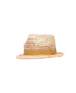 Carey Bay Hat, NATURAL, hi-res