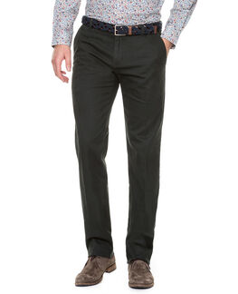 Conrad Custom Pant/Ll Moss 30, MOSS, hi-res