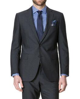 Harding Jacket/Carbon 36R, CARBON, hi-res