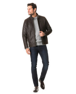 Westhaven Jacket/Chocolate XS, CHOCOLATE, hi-res