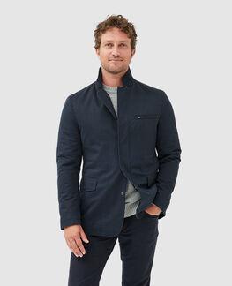 Winscombe Jacket/Midnight XS, MIDNIGHT, hi-res