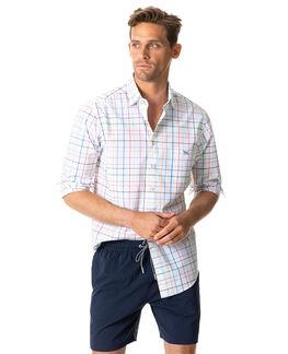 Hillside Shirt, CORAL REEF, hi-res