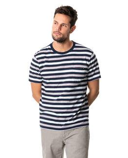 Ferndale T-Shirt /Navy XS, NAVY, hi-res