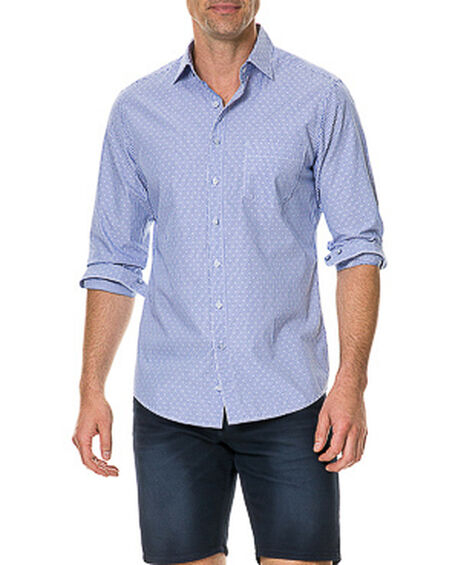 Middlemore Sports Fit Shirt, , hi-res