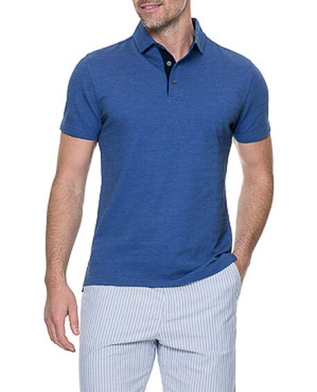 Martingale Sports Fit Polo, , hi-res