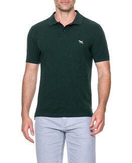 The Gunn Polo, EVERGREEN, hi-res