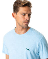 The Gunn T-Shirt , AQUAMARINE, hi-res