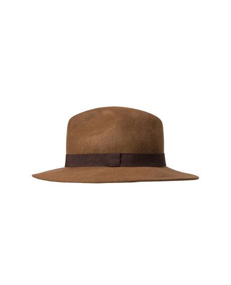 Walton Street Hat, TAN, hi-res