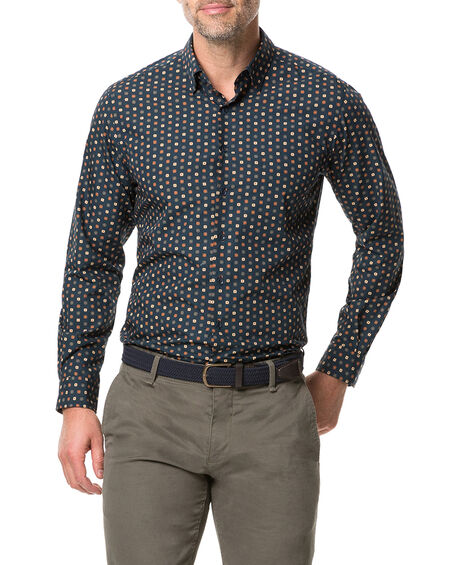 Freyberg Sports Fit Shirt, , hi-res