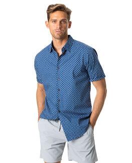 Cooptown Shirt, MARINE, hi-res