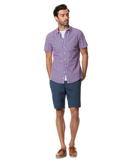 Parrish Way Shirt/Quartz XS, QUARTZ, hi-res