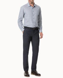 Harewood Shirt, IVORY, hi-res