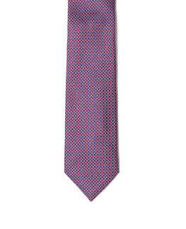 Silverton Rd Tie, BERRY, hi-res