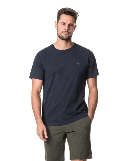 The Gunn T-Shirt , NAVY, hi-res