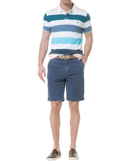 Kinsale Regular Fit Short/Navy 30, NAVY, hi-res