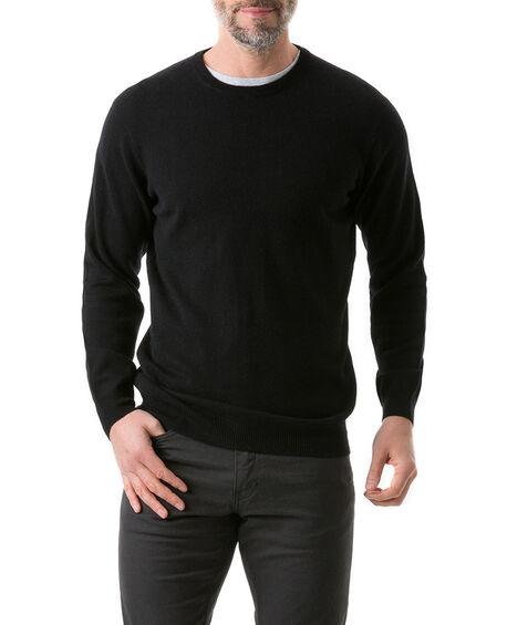 Queenstown Sweater, ONYX, hi-res
