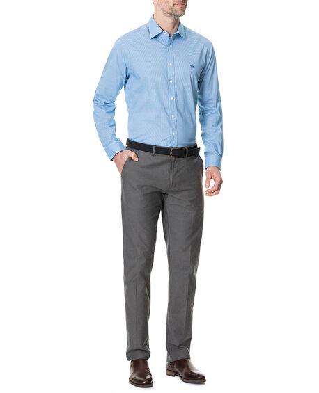 Hudson Straight Pant, GRANITE, hi-res