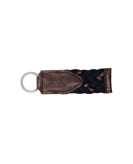 Mission Bay Key Ring, MARINE, hi-res