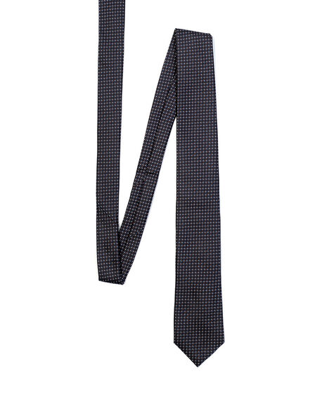Goodge Place Tie, NAVY, hi-res