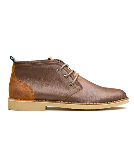 Mercer Boot, TOBACCO, hi-res