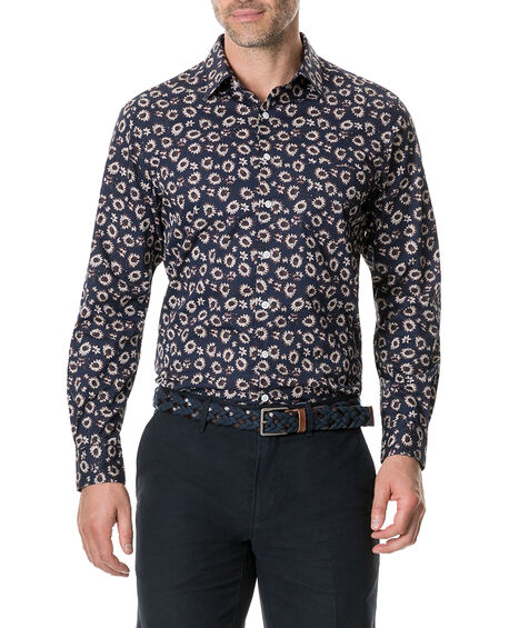 Ellerby Sports Fit Shirt, , hi-res