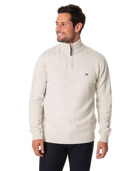 Merrick Bay Sweater, NATURAL, hi-res