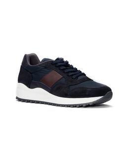 Le Bons Bay Sneaker/Midnight 41, MIDNIGHT, hi-res