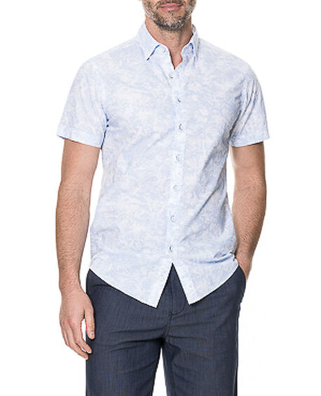 Redcastle Sports Fit Shirt, , hi-res