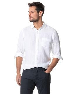 Seddon Shirt/Snow XS, SNOW, hi-res