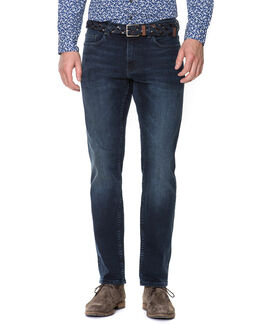Methven Regular Fit Jean/Rl Denim 30, DENIM, hi-res