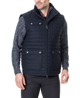 Gapes Valley Vest/Navy XS, NAVY, hi-res