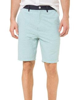 Brightwell Slim Fit Short/Ivy 30, IVY, hi-res