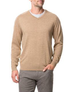 Albury Knit, CAMEL, hi-res