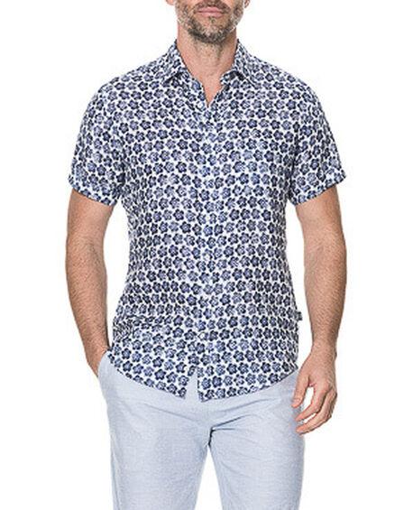 Keyburn Sports Fit Shirt, , hi-res