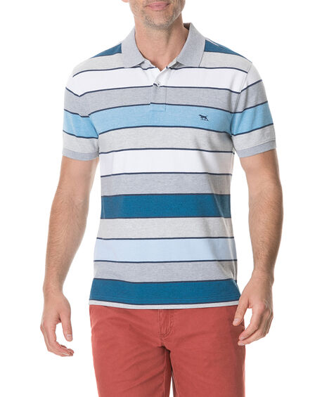 Desert Road Sports Fit Polo, , hi-res