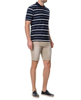 Larnach Polo, TRUE NAVY, hi-res