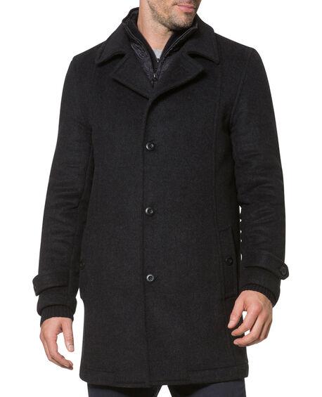 Westown Wool Coat, , hi-res