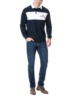 Rockford Sweat/Navy XS, NAVY, hi-res