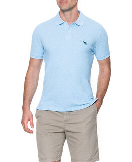 The Gunn Polo Personalised, AQUAMARINE, hi-res