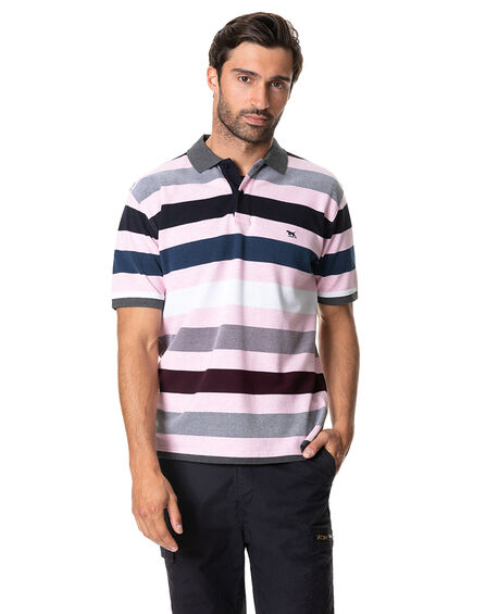 Dalmore Sports Fit Polo, , hi-res