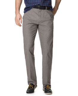 Woodward Regular Fit Pant/Ll Natural 30, NATURAL, hi-res