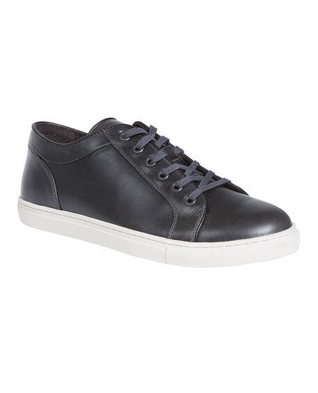 Aria Lace-Up Sneaker, COAL, hi-res