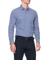 Marshland Sports Fit Shirt, RIVER, hi-res
