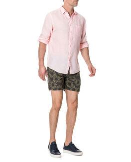 Pinnacle Hill Sports Fit Shirt/Quartz XS, QUARTZ, hi-res