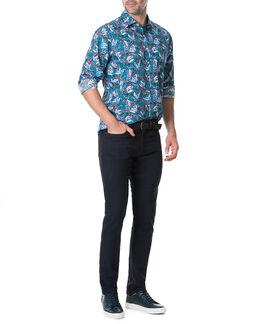 Notown Shirt/Fern XS, FERN, hi-res