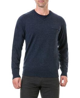 Goose Bay Sweater, INK, hi-res