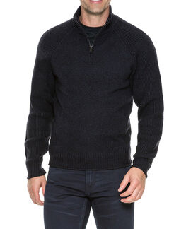 Stredwick Knit/Midnight LG, MIDNIGHT, hi-res